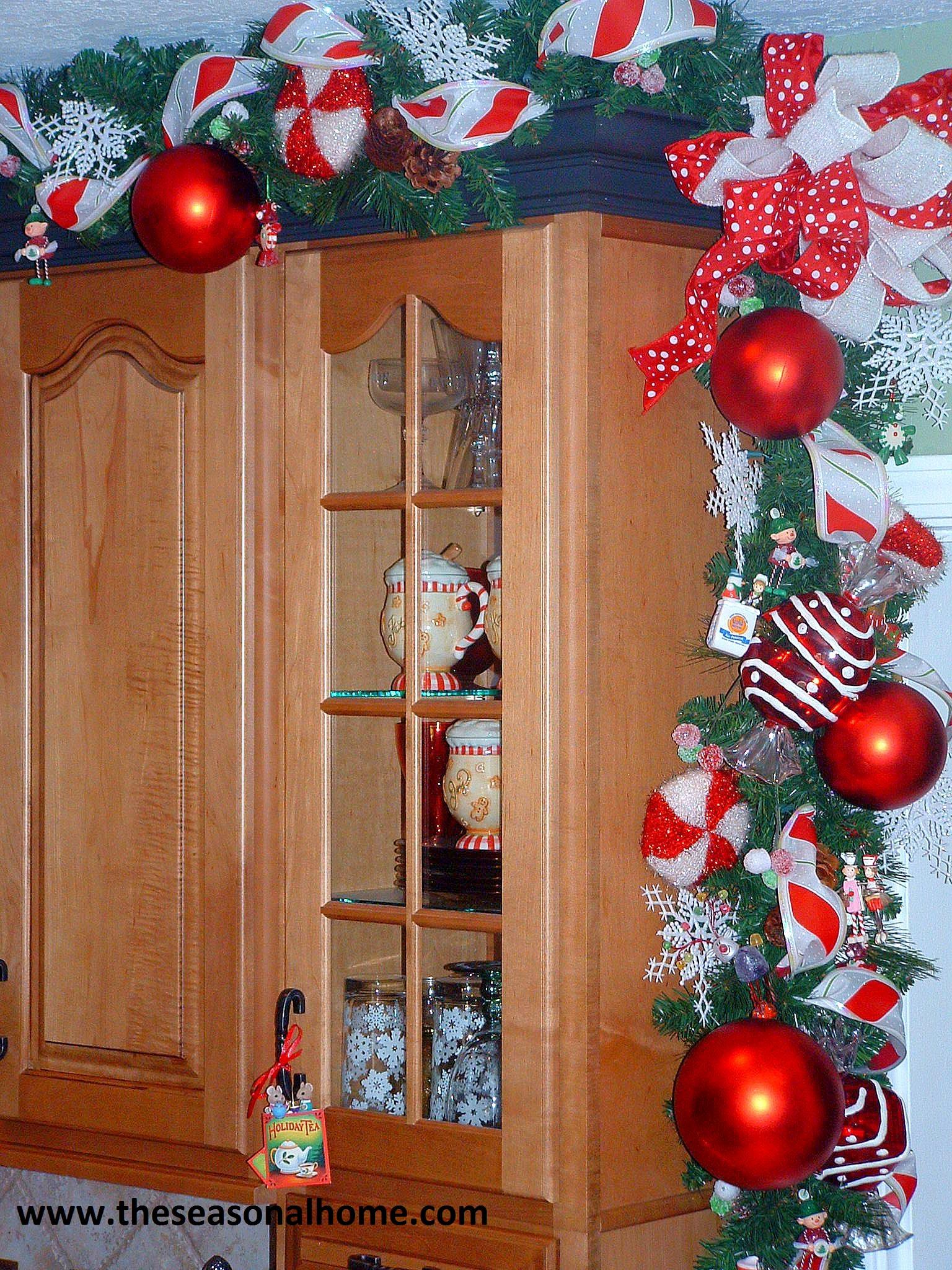 garland alternative the seasonal home. Black Bedroom Furniture Sets. Home Design Ideas