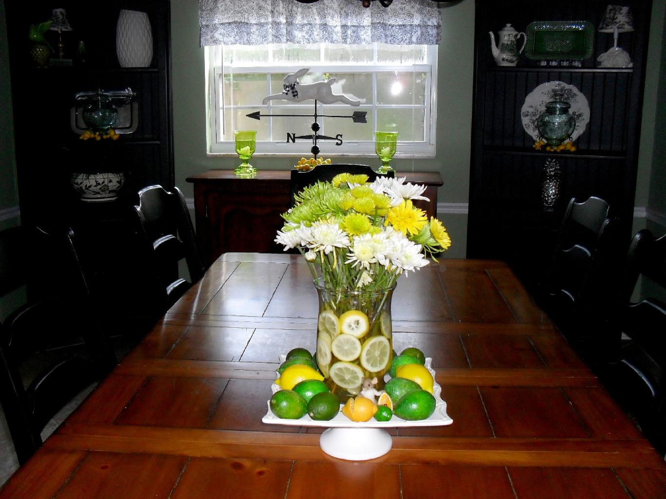 It S A Lemon Y Lime Y Summer The Seasonal Home