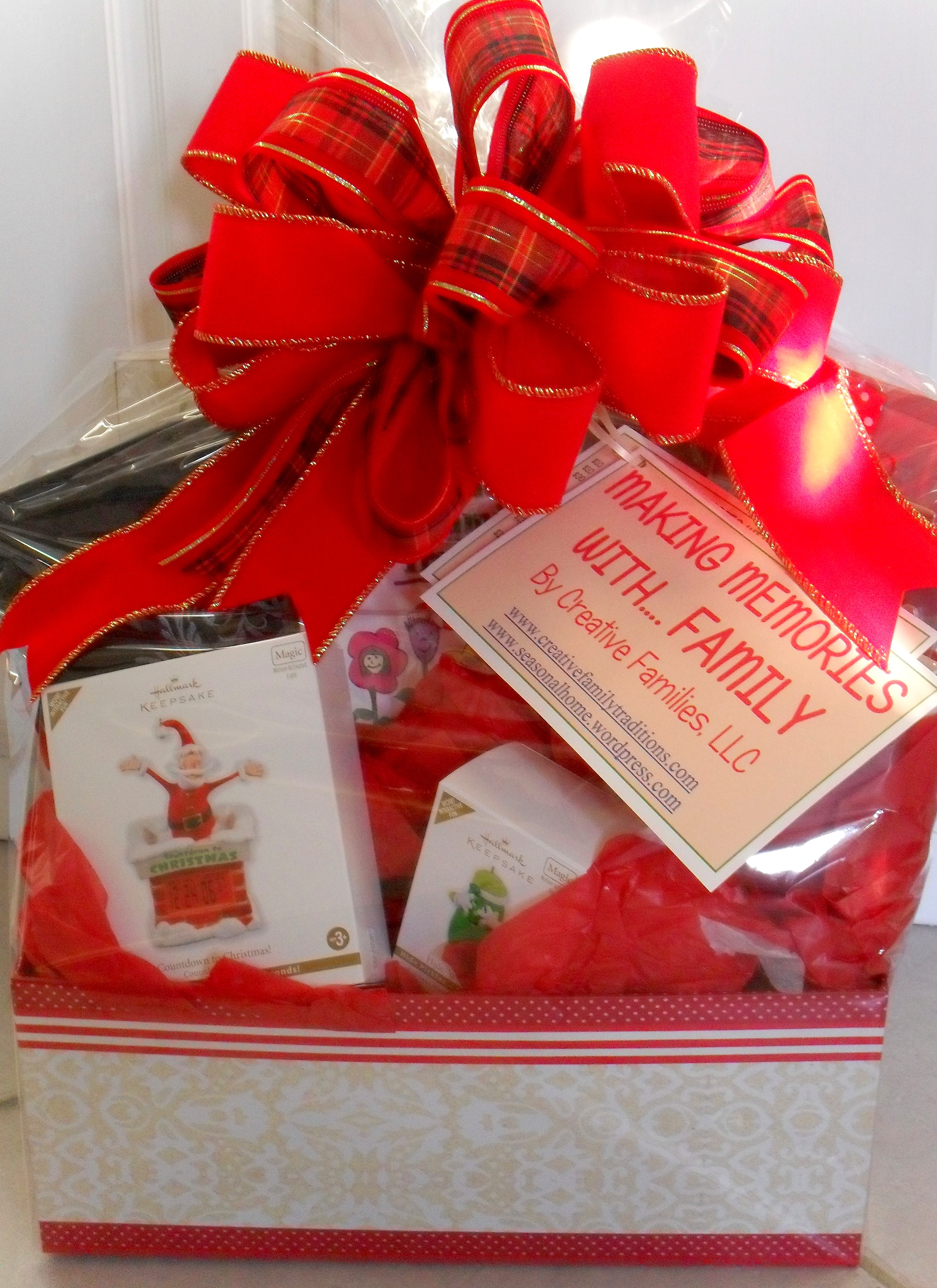 Gifting Family Memories 171 The Seasonal Home