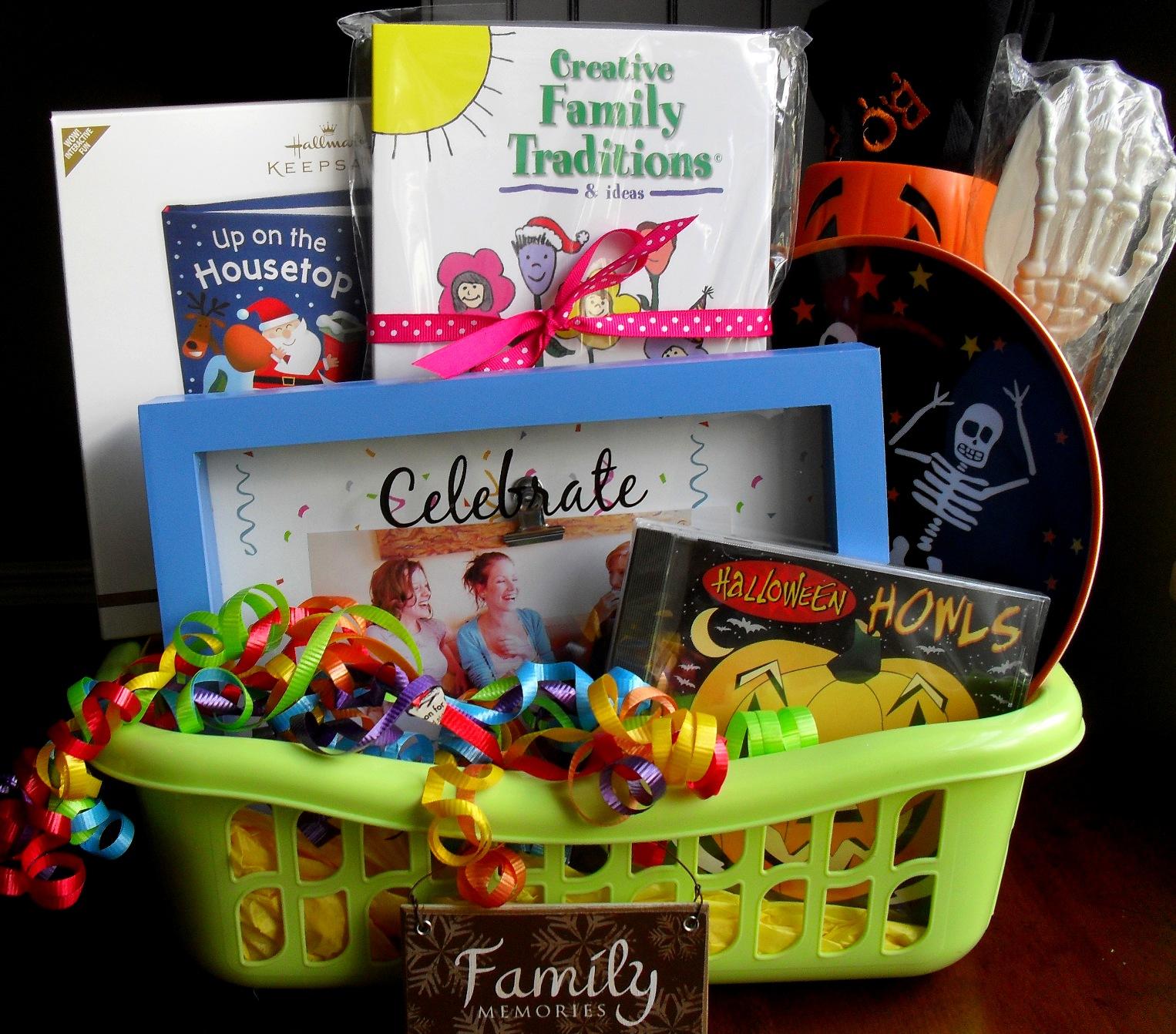 """Donating Christmas Gifts: """"Gifting"""" FAMILY MEMORIES « The Seasonal Home"""
