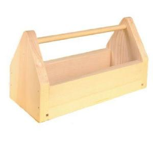 Small Wooden Toolbox Plans