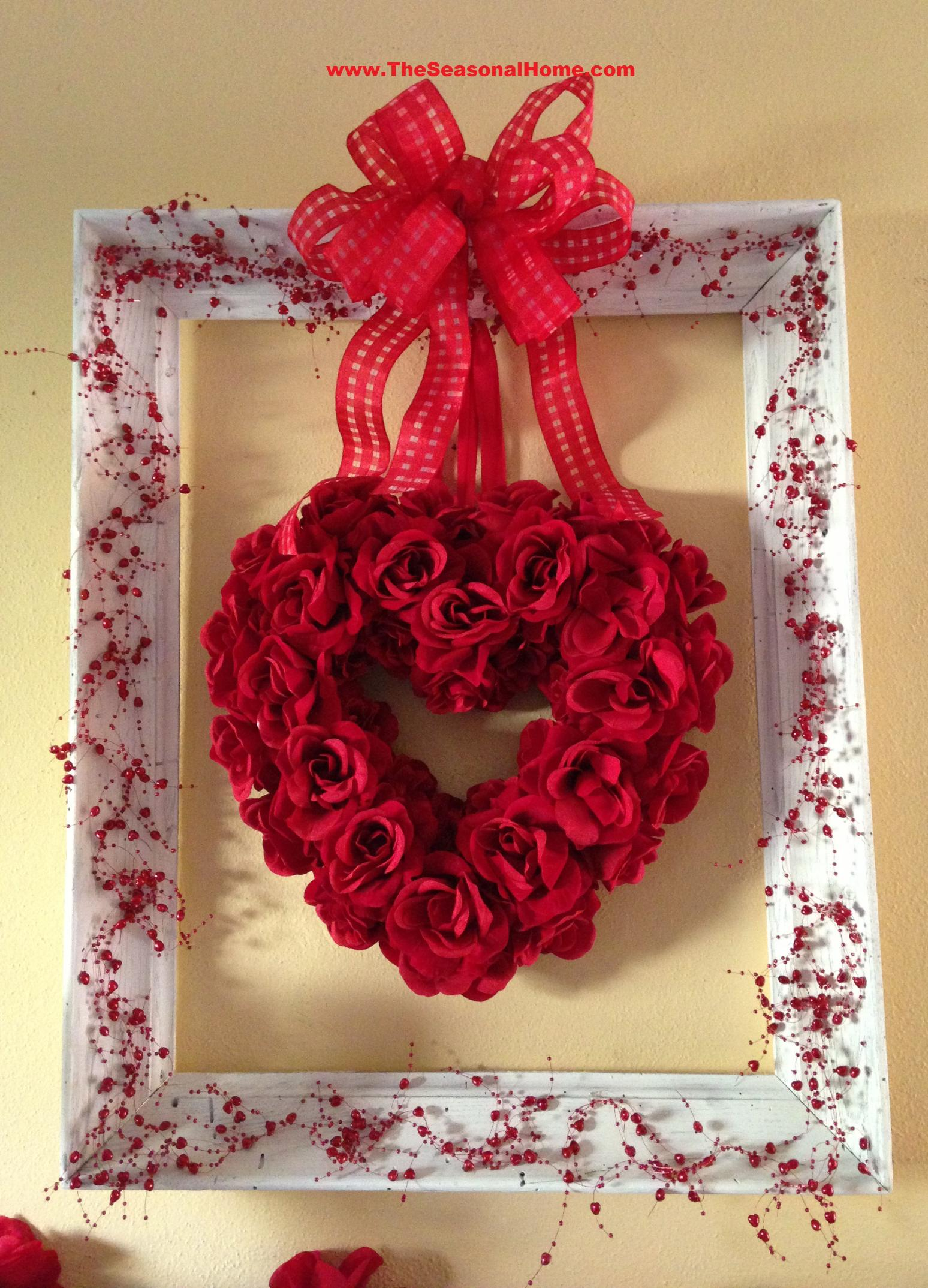Valentine The Seasonal Home