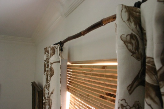 gardeners cottage blog_curtain rod